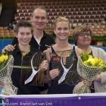Demi Schuurs en Ysaline Bonaventure Winnen Katowice Open 2015 4912