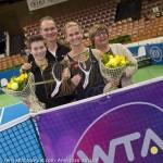 Demi Schuurs en Ysaline Bonaventure Winnen Katowice Open 2015 4915
