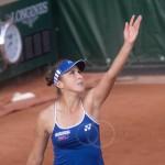 Belinda Bencic Roland Garros 2015 221