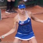 Belinda Bencic Roland Garros 2015 231