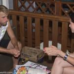 Oliver Marach Interview Umag 2014 5482