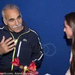 Mansour Bahrami interview Arlette Afas 2014 7616