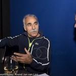 Mansour Bahrami interview Arlette Afas 2014 7619