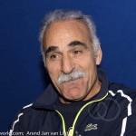 Mansour Bahrami interview Arlette Afas 2014 7627