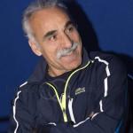 Mansour Bahrami interview Arlette Afas 2014 7628