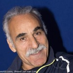 Mansour Bahrami interview Arlette Afas 2014 7629