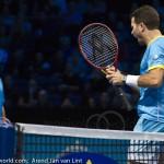 Rojer Tecau Barclays ATP Finals Londen 2015 3018
