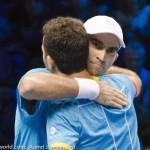 Rojer Tecau Barclays ATP Finals Londen 2015 3025