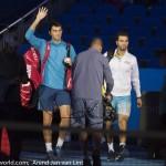 Rojer Tecau Barclays ATP Finals Londen 2015 3774