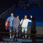 Rojer Tecau Barclays ATP Finals Londen 2015 3776