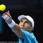 Rojer Tecau Barclays ATP Finals Londen 2015 3818