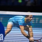 Rojer Tecau Barclays ATP Finals Londen 2015 3826