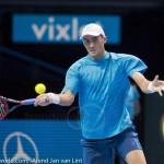 Rojer Tecau Barclays ATP Finals Londen 2015 3828