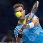 Rojer Tecau Barclays ATP Finals Londen 2015 3862