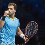 Rojer Tecau Barclays ATP Finals Londen 2015 3865