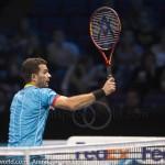 Rojer Tecau Barclays ATP Finals Londen 2015 3880