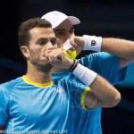 Rojer Tecau Barclays ATP Finals Londen 2015 3889