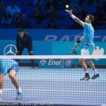 Rojer Tecau Barclays ATP Finals Londen 2015 3895