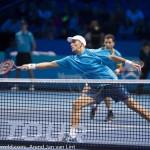 Rojer Tecau Barclays ATP Finals Londen 2015 3899