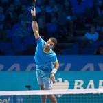 Rojer Tecau Barclays ATP Finals Londen 2015 3902