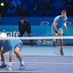 Rojer Tecau Barclays ATP Finals Londen 2015 3907