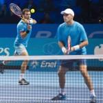 Rojer Tecau Barclays ATP Finals Londen 2015 3929