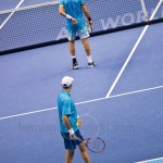 Rojer Tecau Barclays ATP Finals Londen 2015 4004