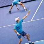 Rojer Tecau Barclays ATP Finals Londen 2015 4007