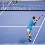 Rojer Tecau Barclays ATP Finals Londen 2015 4022