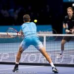 Rojer Tecau Barclays ATP Finals Londen 2015 4056