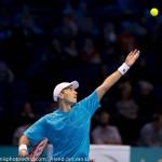 Rojer Tecau Barclays ATP Finals Londen 2015 4075
