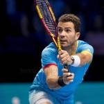 Rojer Tecau Barclays ATP Finals Londen 2015 4099