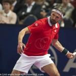 Goran Ivanisevic Afas 2016 vs Ferrero 987
