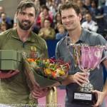 Sjeng Schalken en Goran Ivanisevic Beker Afas TC 2016 1695