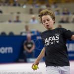 Tim Henman ballenjongen Afas TC 2016 9953