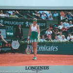 Kristina Mladenovic RG 2017 9363