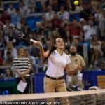 8653 Referee Richard Krajicek Goran Ivanisevic Pat Cash Exhibition Umag 2017