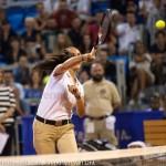 8654 Referee Richard Krajicek Goran Ivanisevic Pat Cash Exhibition Umag 2017