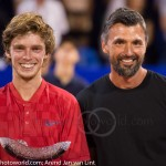 Andrey Rublev Winner Croatia Open Umag 2017 and Goran Ivanisevic 3978