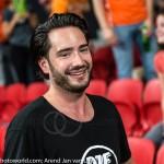 5407 DJ voor fans DC 2017 NL Tjechië