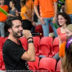 5414 DJ voor fans DC 2017 NL Tjechië