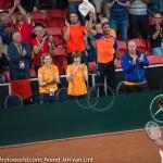 5726 Bank Robin tegen Jiri Vesely DC 2017 NL Tjechië