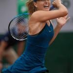 Maria Sharapova RG 2018 4023