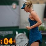 Maria Sharapova RG 2018 4024