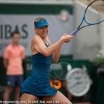 Maria Sharapova RG 2018 4048