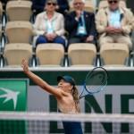 Maria Sharapova RG 2018 4125