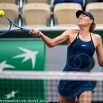Maria Sharapova RG 2018 4128