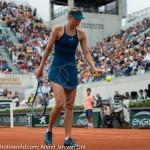 Maria Sharapova RG 2018 6362