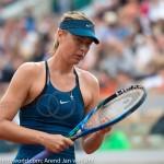 Maria Sharapova RG 2018 6428