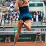Maria Sharapova RG 2018 6554